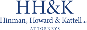 Hinman, Howard & Katell, LLP Attorneys